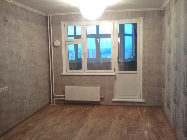 Фото ремонт в комнате